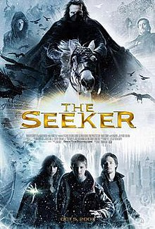 The Seeker (film)