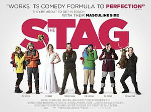 The Stag (film) - Image: The Stag film