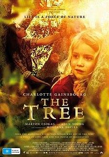 <i>The Tree</i> (2010 film) 2010 film by Julie Bertuccelli