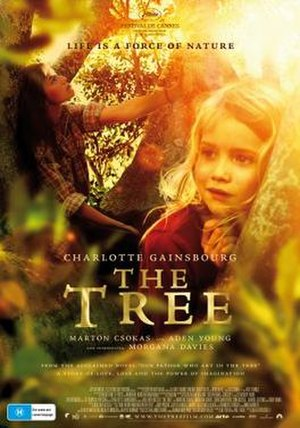 The Tree (2010 film) - Film Poster