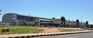 Transport in Tiruchirappalli