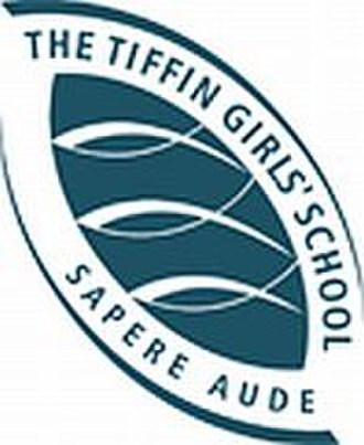 Tiffin Girls' School - Image: Tiffingirlsschool