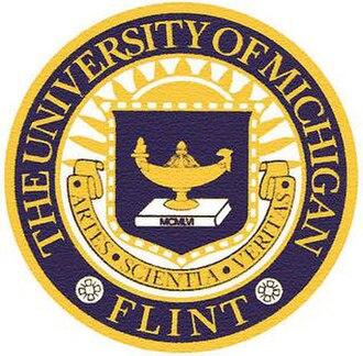 University of Michigan–Flint - Image: UM Flint Seal