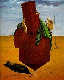 马克斯恩斯特20170719德国画家Max Ernst (German, 1891–1976) - 文铮 - 柳州文铮