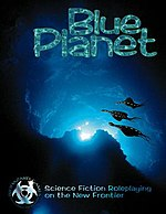 Cover of Blue Planet