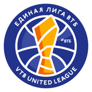 VTB United League - Image: VTB United League logo
