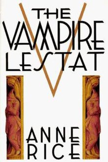 a plot summary of the story of the vampire chronicles Anne rice and bryan fuller are developing a series based on her  in the post,  the author's son also notes how a teenage fuller looked up.