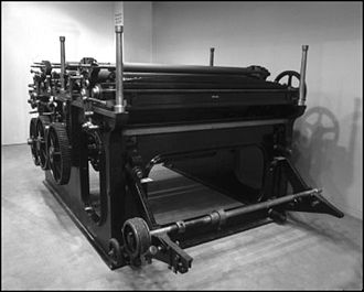Sinn Féin Printing & Publishing Company - Victory Press of Type used by SFPP