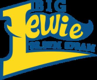 WLUI - Image: WLUI Big Lewie 670 92.9 logo