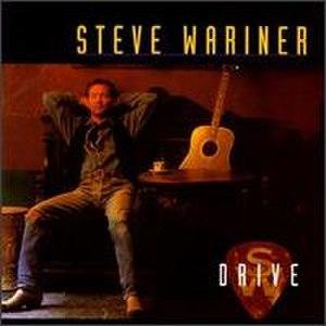 Drive (Steve Wariner album) - Image: Warinerdrive