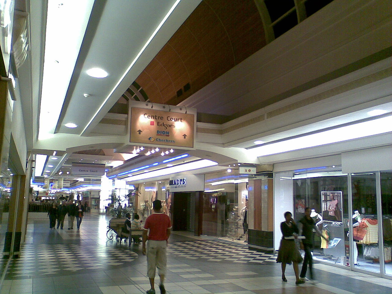 Westgate Mall Amarillo Shoe Stores