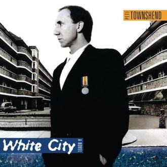 White City: A Novel - Image: White City A Novel