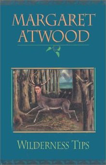 margaret atwood thesis