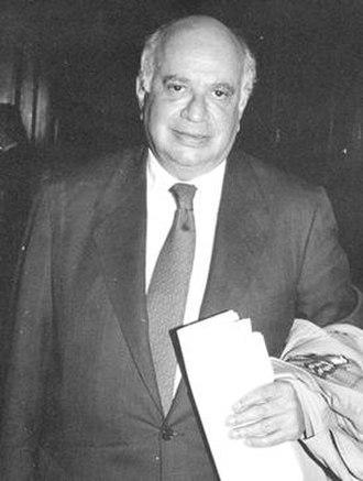 William Zeckendorf Jr. - Image: William Zeckendorf Jr