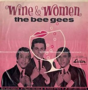 Wine and Women - Image: Wine and Women