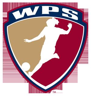 Women's Professional Soccer - Image: Women's Professional Soccer logo