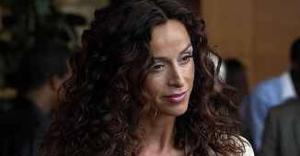 Yelina Salas - Sofia Milos as Yelina Salas
