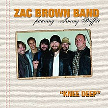 Zac-Bown-Band-Knee Deep single cover.jpg