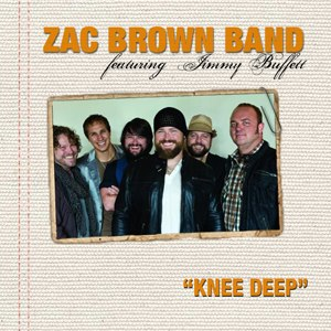 Knee Deep - Image: Zac Bown Band Knee Deep single cover