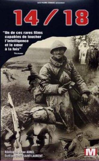 14-18 - Film poster