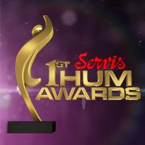 1st Hum Awards - The promotional logo of the Service   1st Hum Awards, 2013