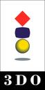 Logo interaktywnego trybu wieloosobowego 3DO.png