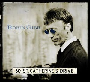 50 St. Catherine's Drive - Image: 50stcatherinesdriveb yrobingibb