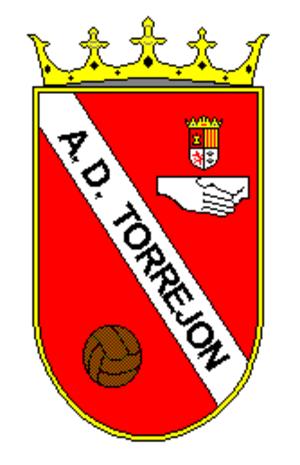 AD Torrejón - Image: AD Torrejón