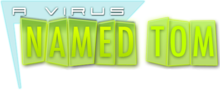 A Virus Named TOM logo.png