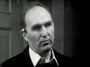 Edwin Brown (actor) - in The Avengers episode, The Mauritius Penny (1962)