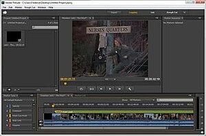 Adobe Prelude CC 2014 cheap license