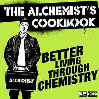 The Alchemist's Cookbook - Image: Alchemistcookbook