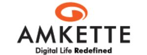 Amkette EvoTV - Amkette Logo