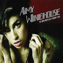 Amy Winehouse - Tears Dry On Their Own.jpg