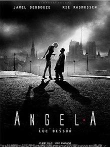 Angela movie