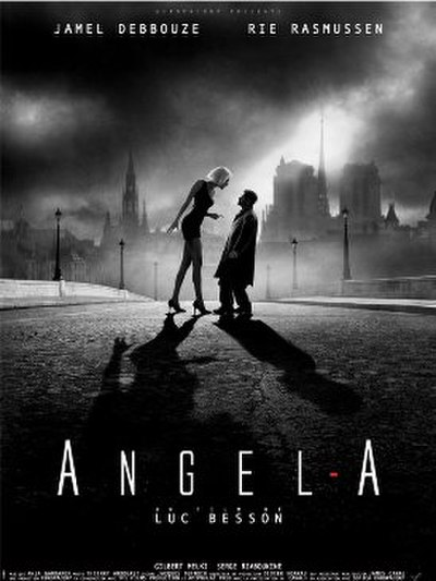Picture of a movie: Angel-A