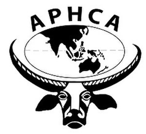 Animal Production and Health Commission for Asia and the Pacific - Logo of the Animal Production and Health Commission for Asia and the Pacific