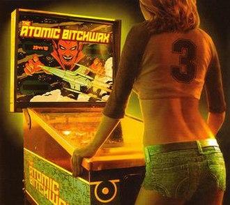 3 (The Atomic Bitchwax album) - Image: Atomic Bitchwax 3A