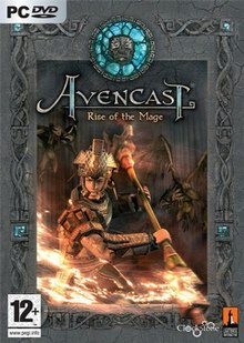 Avencast: Rise of the Mage - Wikipedia