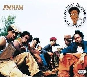 Awnaw - Image: Awnaw cover