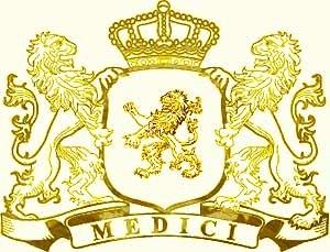 Bank Medici - Image: Bank Medici logo
