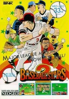 <i>Baseball Stars 2</i>