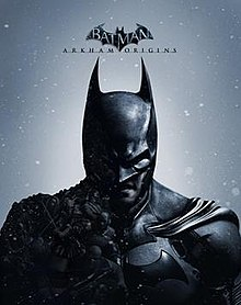 Batman Arkham Origins & Batman: Arkham Origins - Wikipedia
