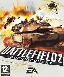 Battlefield 2: Modern Combat - Wikipedia