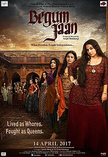 Begum Jaan - Wikipedia