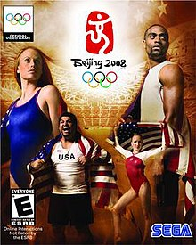 Psp olympic games