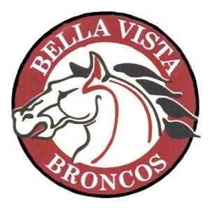 Bella Vista High School - Image: Bella Vista High School logo