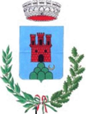 Belmonte in Sabina - Image: Belmonte in Sabina Stemma