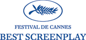 Best Screenplay Award (Cannes Film Festival) - Image: Best screenplay Cannes