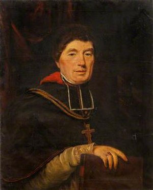 Ranald MacDonald (bishop) - Image: Bishop Ranald Mac Donald